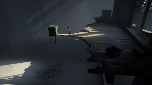 Screenshot for INSIDE 3