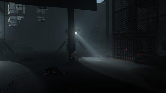 Screenshot for INSIDE 4