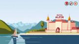 'Over the Alps - Screenshot #9