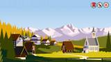 'Over the Alps - Screenshot #4