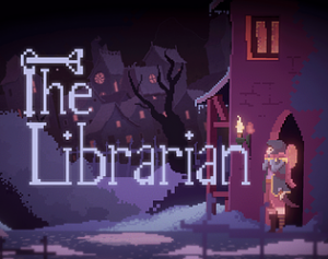 The Librarian Box Cover