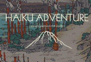 Haiku Adventure Box Cover