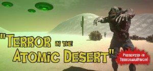 Terror in the Atomic Desert Box Cover