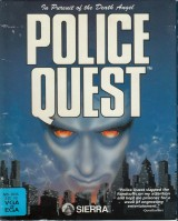 Police Quest: In Pursuit of the Death Angel (SCI remake)