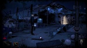 The Blind Prophet Screenshot #1