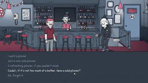 Dude, Where Is My Beer? Screenshot #1