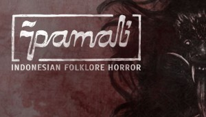Pamali: Indonesian Folklore Horror Box Cover