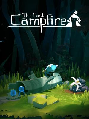 The Last Campfire Box Cover