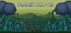Planet RIX-13 Box Cover