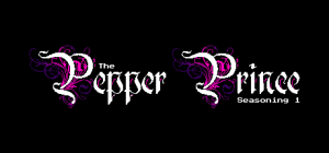 The Pepper Prince: Episode 1 – Red Hot Chili Wedding Box Cover
