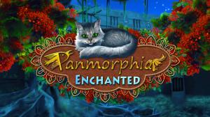 Panmorphia: Enchanted Box Cover