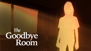 The Goodbye Room: Escape Your Ex Box Cover