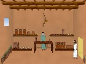 The Secrets of Jesus Screenshot #1