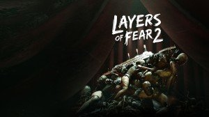 Layers of Fear 2 Box Cover