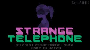 Strange Telephone Screenshot #1
