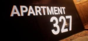 Apartment 327 Box Cover