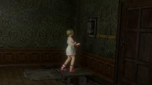 Last Labyrinth Screenshot #1