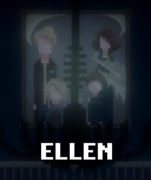 Ellen Box Cover