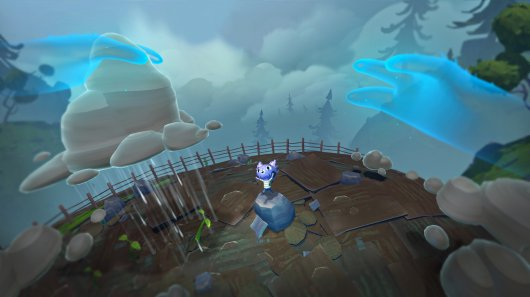 Screenshot for Ghost Giant 1