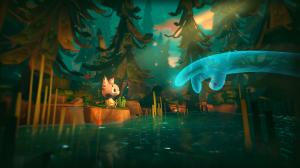 Ghost Giant Screenshot #1