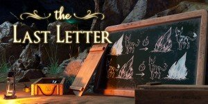 The Last Letter Box Cover