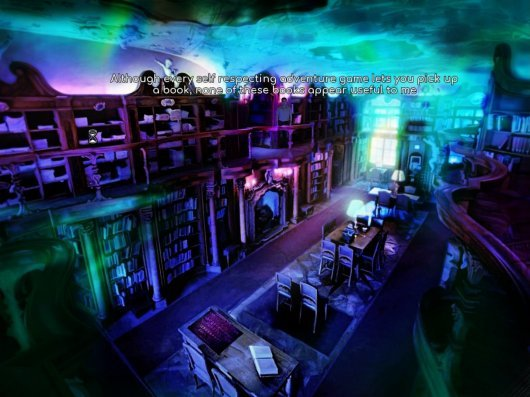 Screenshot for Antidote, The 2