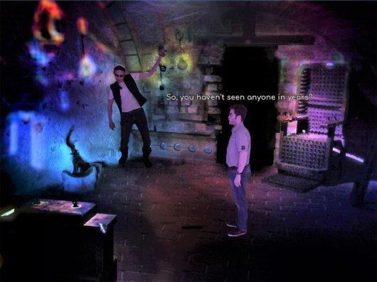 Screenshot for Antidote, The 1