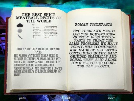 Screenshot for Antidote, The 6
