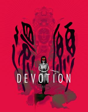 Devotion Box Cover