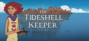 The Tideshell Keeper Box Cover