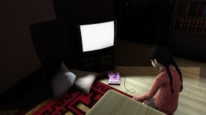 Yume Nikki – Dream Diary Screenshot #1