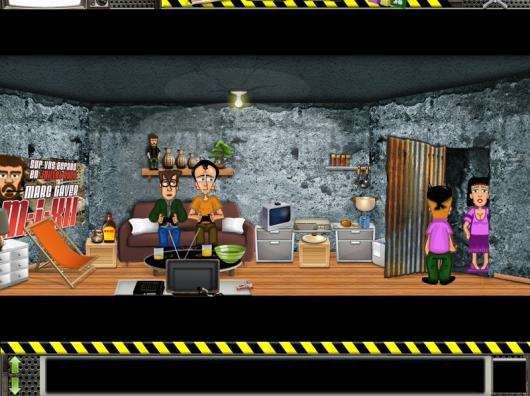 Screenshot for 3 GEEKS 2