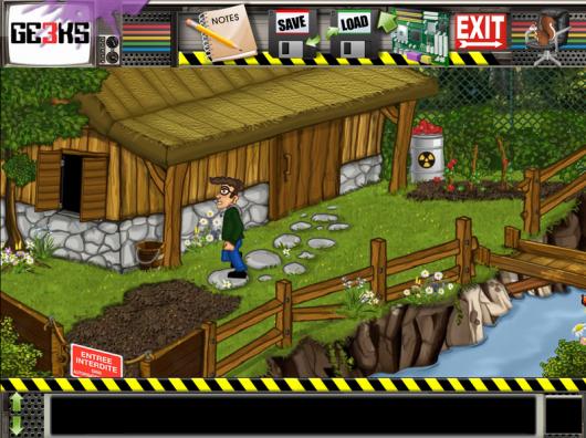 Screenshot for 3 GEEKS 4