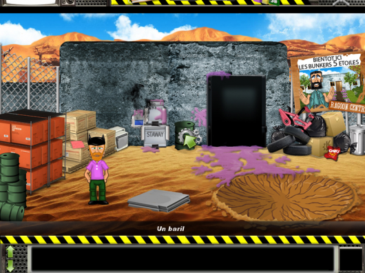 Screenshot for 3 GEEKS 3