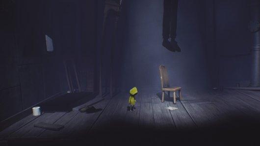 Screenshot for Little Nightmares 1