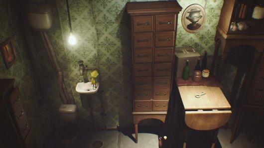 Screenshot for Little Nightmares 3