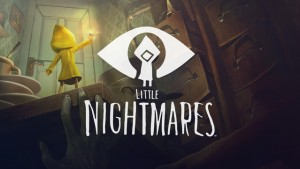 Little Nightmares Box Cover