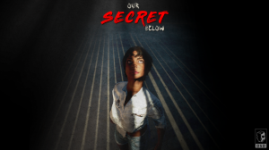 Our Secret Below Box Cover