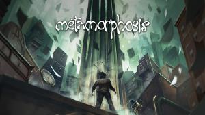 Metamorphosis Box Cover