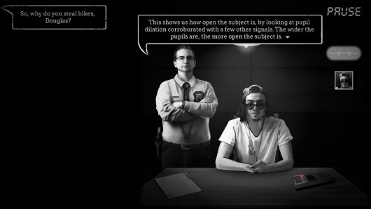 Screenshot for Interrogation: You will be deceived 2