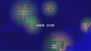 Mars Underground Screenshot #1