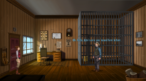 Rosewater Screenshot #1