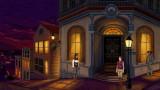 'Rosewater - Screenshot #1
