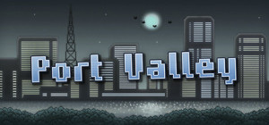 Port Valley Box Cover