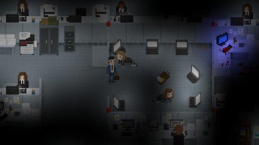 Screenshot for Yuppie Psycho 4