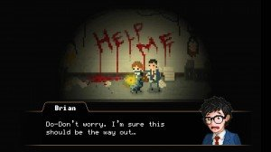 Yuppie Psycho Screenshot #1