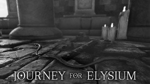 Journey for Elysium Screenshot #1