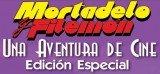 Mortadelo y Filemón: Una Aventura de Cine – Edición Especial