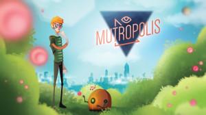 Mutropolis Box Cover