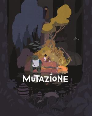 Mutazione Box Cover